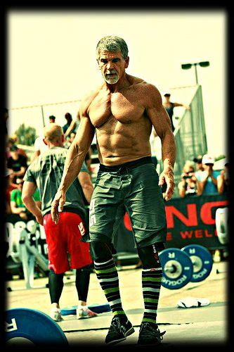 Fitness Motivation Over 40
