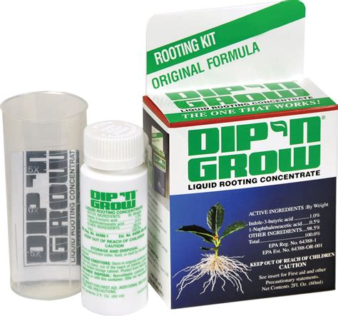 5 Best Rooting Hormone Reviews 2018 to Give our Plants New