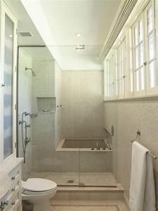 Kleines Bad Mit Wanne : kleine badezimmer mit dusche und badewanne ~ Frokenaadalensverden.com Haus und Dekorationen