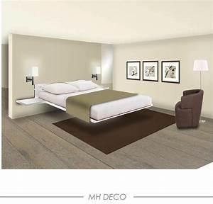 deco feng shui chambre a coucher With superior le feng shui et les couleurs 0 interieur maison feng shui maison moderne