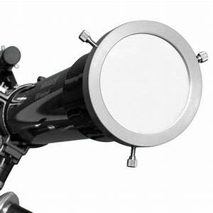 New Gosky Eclipse Solar Filter Telescope Binocular Spotting