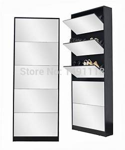 meuble chaussures miroir pas cher With meuble a chaussure avec miroir 0 armoire chaussure avec miroir