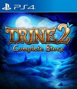 Ps4 Story Games : awardpedia trine 2 complete story ps4 digital code ~ Jslefanu.com Haus und Dekorationen
