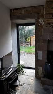 Cout Mur Parpaing : ouverture mur placo ouverture d 39 un pan mur en briques dans une cuisine pour un rendu type us ~ Dode.kayakingforconservation.com Idées de Décoration
