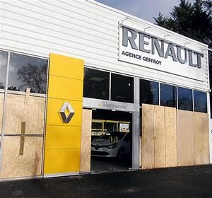 Garage Renault Montelimar : garage lannion carrosseries c tes d 39 armor 22 lannion cinq enseignes dans l ancien garage ~ Medecine-chirurgie-esthetiques.com Avis de Voitures