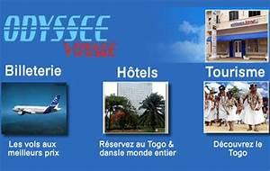 Agence De Voyage Maubeuge : odys e voyage agences de voyage au togo togo tourisme ~ Dailycaller-alerts.com Idées de Décoration