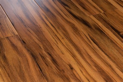 lamton laminate 12mm tigerwood collection siberian tigerwood