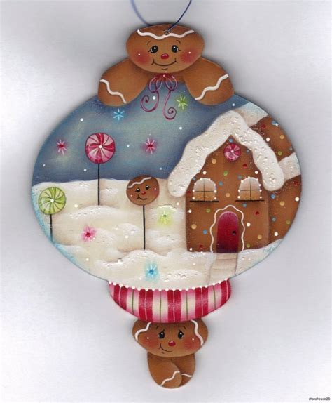 1077 best images about gingerbread people on pinterest