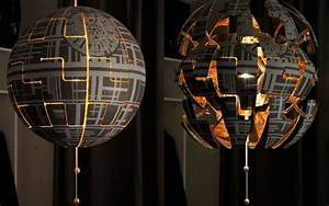 Todesstern Lampe Ikea : you can also make this cool star wars death star lamp homecrux ~ A.2002-acura-tl-radio.info Haus und Dekorationen