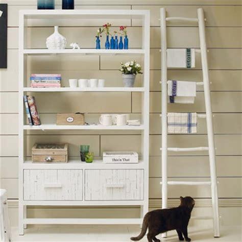 ikea badkamer ladder decoratie ladder in badkamer inrichting huis