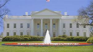 What Was The Original Color Of The White House