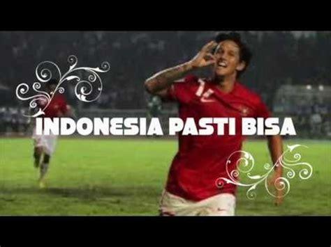 Timnas Indonesia 18th Asian Games 2018 Garuda Di Dadaku