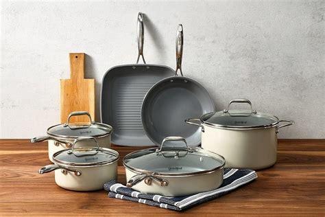 ceramic cookware set   takebackyourtable
