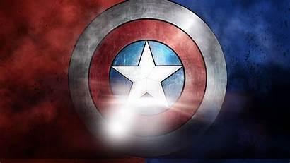 Captain America Shield Marvel American Backgrounds Pixelstalk