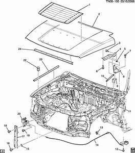 Hummer H3 V8 Engine Cover - Page 2