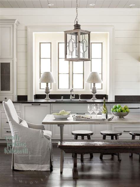 kitchen lighting adding warmth  table lamps driven