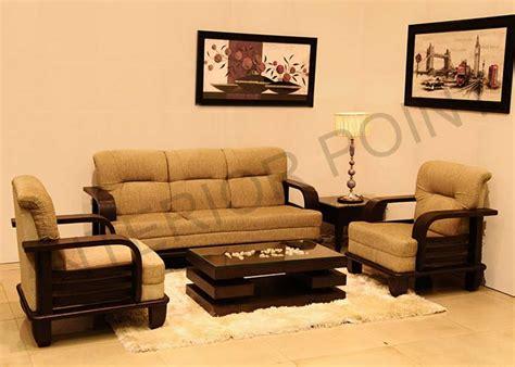 Sofa Sets Gallery wooden sofa set
