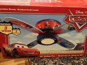 Ceiling Fan Light Harbor Breeze Disney Cars Ceiling Fan 10 Things To Know Before Buying
