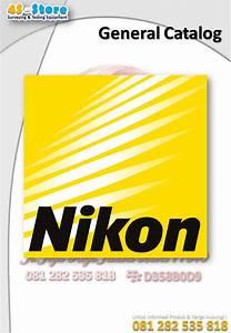 Nikon Positioning  U2013 All Produk  U2013 4s Store Surveying