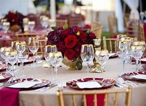 burgundy wedding decorations cool burgundy wedding With burgundy wedding reception decorations