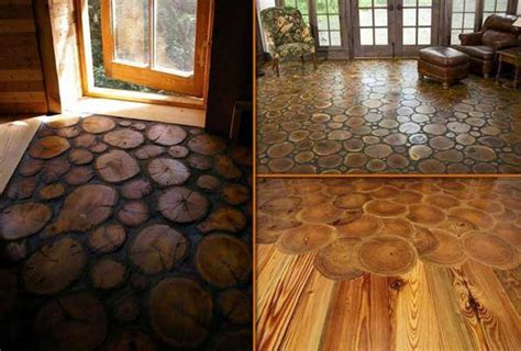 floor ls rustic decor 40 diy log ideas take rustic decor to your home amazing
