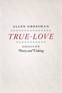 does true love exist essay