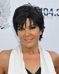 Kris Jenner Bob Kris Jenner Short Hairstyles Lookbook