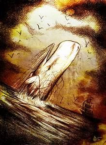 Moby Dick by Culpeo-Fox on DeviantArt