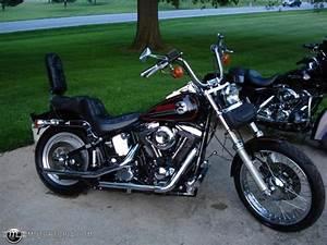 Tacho Harley Davidson Softail : 1994 harley davidson 1340 heritage softail custom moto ~ Jslefanu.com Haus und Dekorationen