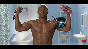 """Terry Crews """"Muscle Surprise"""" experience - YouTube"""