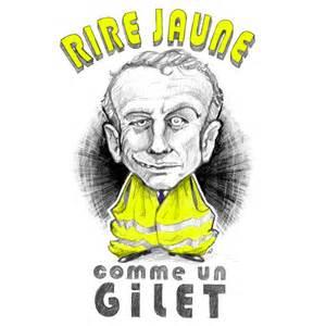 Point De Rassemblement Gilet Jaune : rire jaune comme un gilet le club de mediapart ~ Medecine-chirurgie-esthetiques.com Avis de Voitures