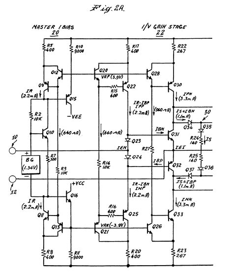 Patent Epa Coupled Transimpedance Amplifier