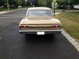 1965 Chevy Ii Nova Survivor For Sale  Photos  Technical Specifications  Description