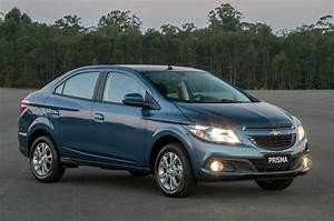 Chevrolet Prisma - 2013  2014  2015  2016