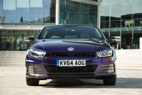 Volkswagen Scirocco Picture by Volkswagen Scirocco Coupe Pictures Carbuyer