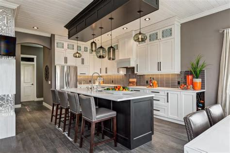 Contemporary Island Lights by Modern Kitchen Lighting Ideas Of Me