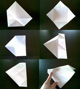 Idea decorativa: Dodecahedro de origami - Paperblog
