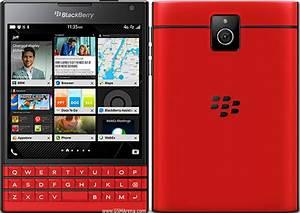 Blackberry Passport Pictures  Official Photos