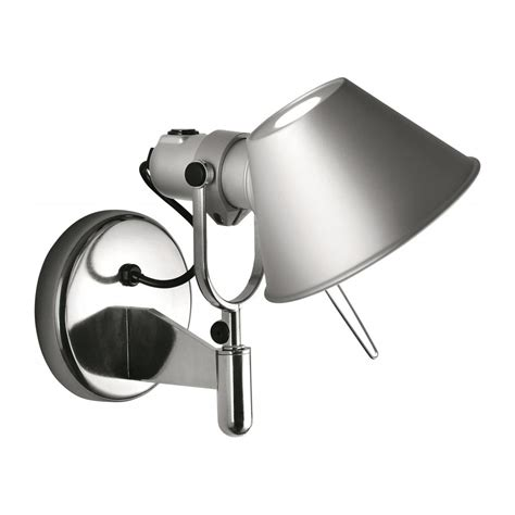 Artemide Applique by Artemide Applique Sans Interrupteur Tolomeo Faretto