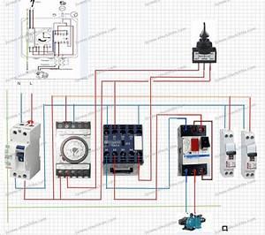 Tableau Electrique Schema : schema tableau electrique piscine croizy ~ Melissatoandfro.com Idées de Décoration