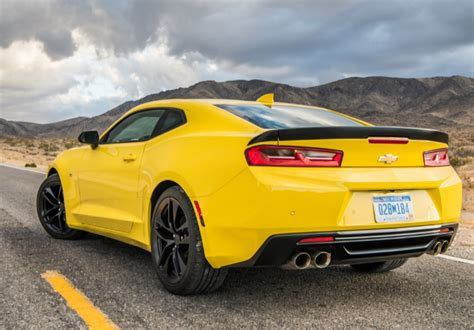 2020 Camaro Ss by 2020 Chevrolet Camaro Ss Price Review Colors New Chevrolet