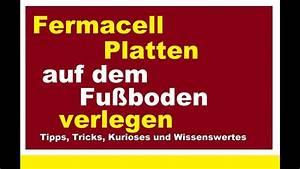 Fermacell Platten Verlegen : fermacell platten kleben verlegen bei fu bodenheizung montage trockenestrich youtube ~ Watch28wear.com Haus und Dekorationen