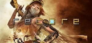ReCore Jinx39s Steam Grid View Images