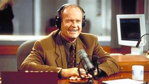 18 Things You Might Not Know About Frasier | Mental Floss