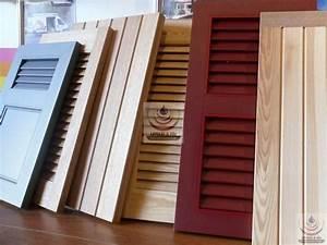 Volet En Bois Prix : volet en bois prix ~ Premium-room.com Idées de Décoration