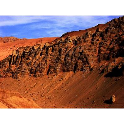 What is fun in China 8 Most Beautiful DesertsMapsTips