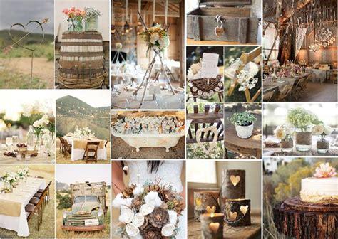 Wedding Ideas Rustic : Best Rustic Ideas For Your Wedding