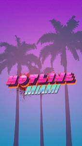 hotline miami wallpaper Tumblr