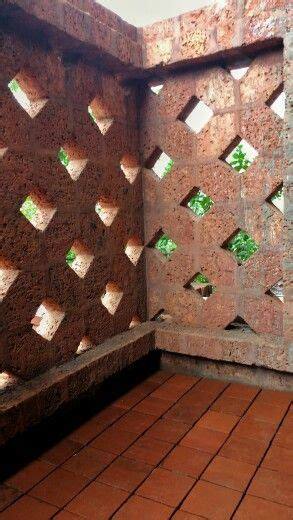 laterite screen wall cool tree houses tree house plans