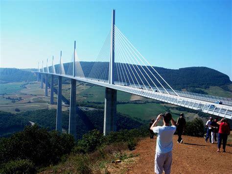 Millau Viaduct - National Geographic Society